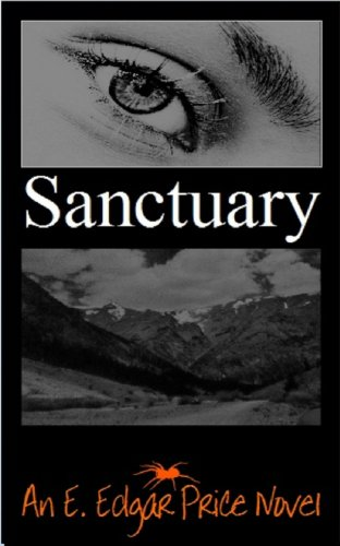 Book: Sanctuary by E. Edgar Price