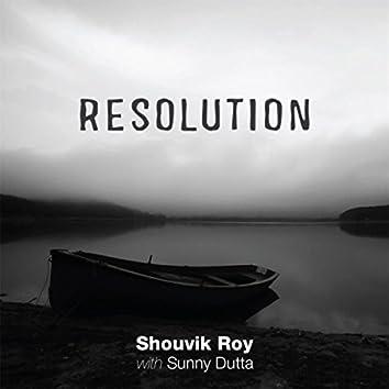 Resolution (feat. Sunny Dutta)