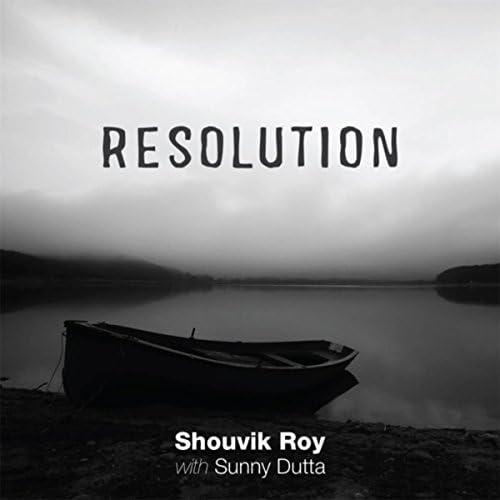 Shouvik Roy feat. Sunny Dutta