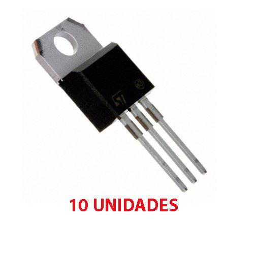 10x Darlington TIP120NPN-Transistor