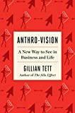 Real Estate Investing Books! -  Anthro-Vision: A New Way to See in Business and Life