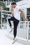 Zoom IMG-1 sykooria pantaloni sportivi da uomo