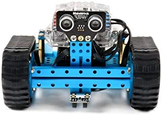 Makeblock mBot Ranger - Transformable STEM Educational Robot Kit with Arduino Mega 2560