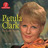 Songtexte von Petula Clark - The Early Years