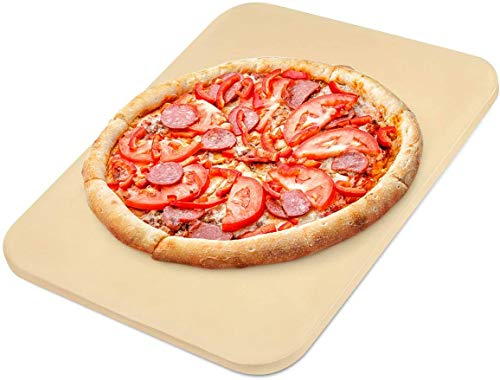 Pizza Stone, Heavy Duty Pizza