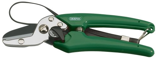 Draper 38403 Sécateur à enclume 175 mm