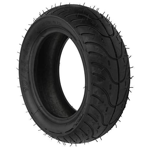 CHICIRIS 90‑65‑6.5 Neumático para Scooter, neumáticos de vacío de Goma Espesa a...