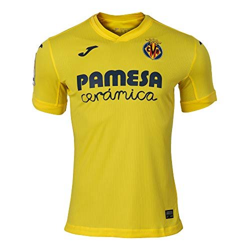 Villarreal Home Shirt 2020/21-L