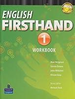 English Firsthand (4E) Level 1 Workbook