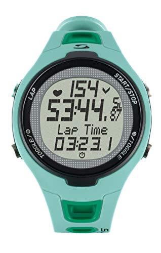 Sigma Sport PC 15.11 moniteur de fréquence cardiaque, Vert menthe