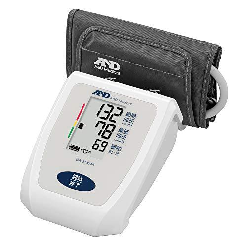 エー・アンド・デイ『上腕式血圧計(UA-654MR)』
