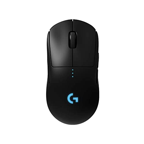 c26eaf6c7ed Logitech G Pro Wireless Gaming Mouse with Esports Grade Performance