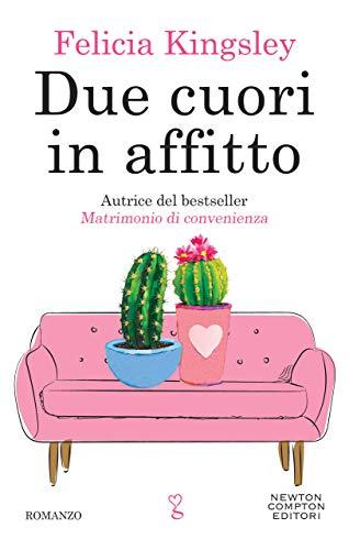 Due cuori in affitto (Italian Edition)
