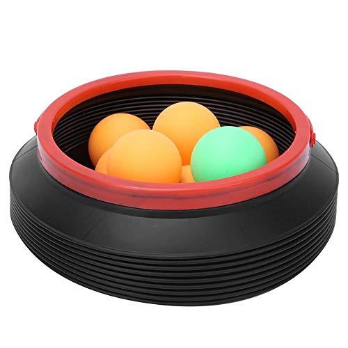 T-Day Bolas de números, Bolas de Ping-Pong, Bolas de números de lotería, Actividades recreativas, Bolas de números de lotería, Juguete de descompresión, Bolas de Ping-Pong con Cubo Plegable