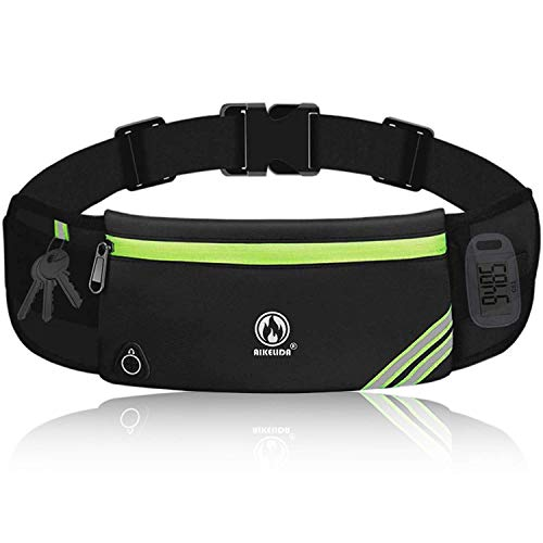 small Running Belts for Women and Men, Waterproof Runner Belt Belt Pouch-Belt Pouch, Belt Pouch …