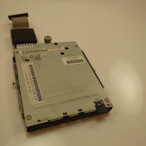 HP 228507-001 DL380 144 Diskettenlaufwerk mit Tray und Kabel