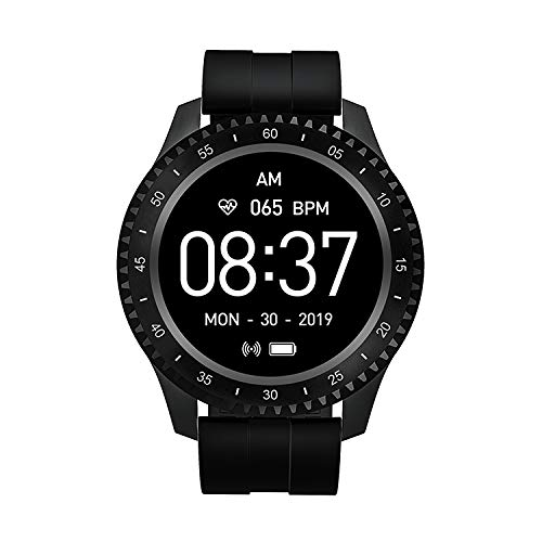 OPTA SB-174 Bluetooth Fitness Watch with All Day...