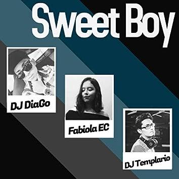 Sweet Boy (feat. Fabiola EC)