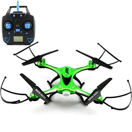 Goolsky H31 Waterproof Drone With Headless Mode 2.4G 4CH 6-Axis Gyro One Key Return 360° Rolling RC Quadcopter