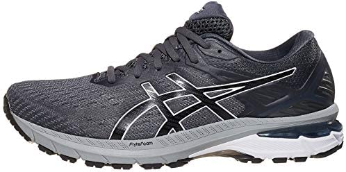ASICS Men s GT 2000 9 Running Shoes 10 5M Carrier Grey Black product image