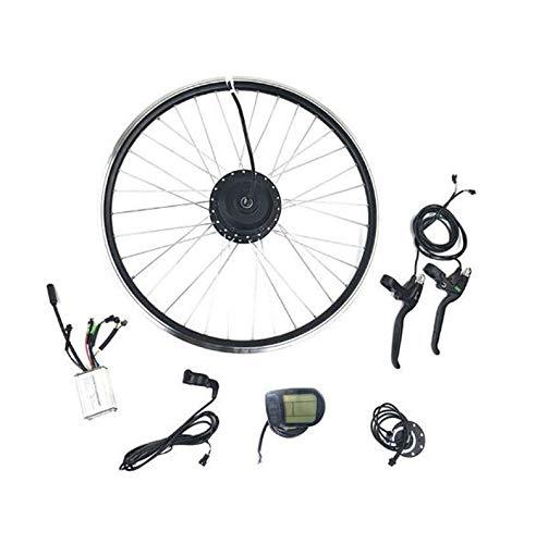 SPORTS 36V250W Ebike/Bicicleta eléctrica Kit de la conversión de la Rueda Delantera...