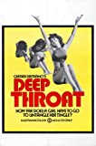 Deep Throat 1 Poster 02 Photo A4 10x8 Poster Print