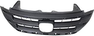 Make Auto Parts Manufacturing - CR-V 12-14 GRILLE, Painted-Black, Canada/Mexico/USA Built - HO1200211