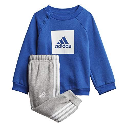 adidas 3-Stripes Fleece Jogginganzug Kinder