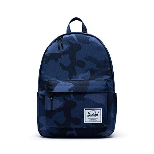 Herschel Supply Co. Classic X-Large Peacoat Camo One Size