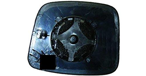 Equal Quality RD02702 Piastra Vetro Specchio Retrovisore Destro