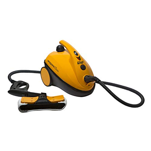Vaporizador e Higienizador a Vapor 2L 1500W 98°C WAP Wapore Clean 220V