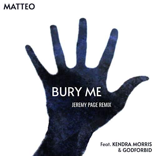 Matteo feat. Kendra Morris & Godforbid