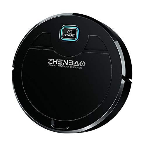 gerFogoo Robot Aspiradora Automática de Barrido Robot USB R