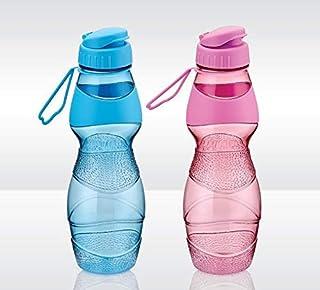 non-brand Sharplace Botella de Lactancia Biber/ón de Alimentaci/ón Lactantes Gatos Peque/ños Mascotas Azul