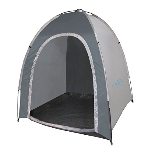 Bo Camp opslagtent gereedschapstent voorraadtent bijzettent kleedtent fiets garage paviljoen tent camping