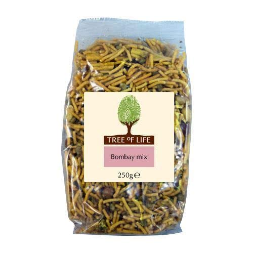 Tree Of Life | Bombay Mix | 2 x 250g (DE)