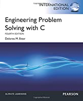 Engineering Problem Solving with C, 4th Edition Front Cover