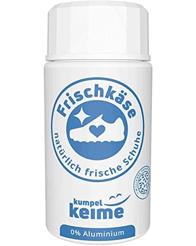 tek.vital GmbH -  Frischkäse - das