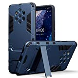 TERRAPIN, Compatible with Nokia 9 PureView Case, Full Body