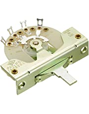 Fender 003-8929-049 interruptor selector de pastillas Vintage Pure posición 5