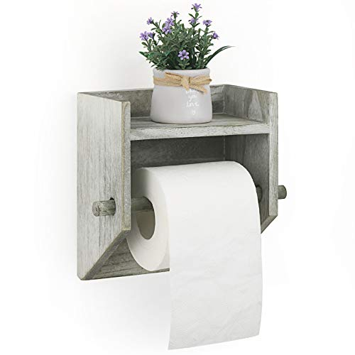 Top 10 best selling list for decorative wall mount toilet paper holder