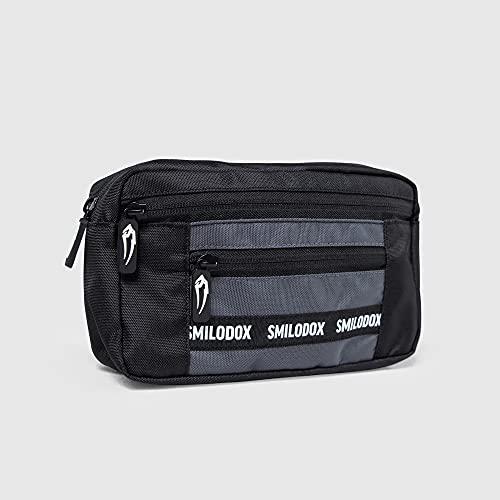 Bagbag Joseph/James I Ideal para gimnasio deportivo gimnasio   Bolsa de viaje - bolsa, Color:Schwarz/Anthrazit