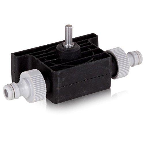 Boormachine pomp voor waterbedden waterpomp