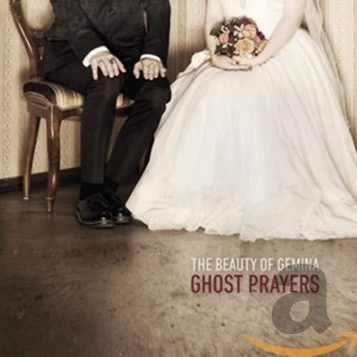 The Beauty of Gemina: Ghost Prayers (Audio CD (Digipack))