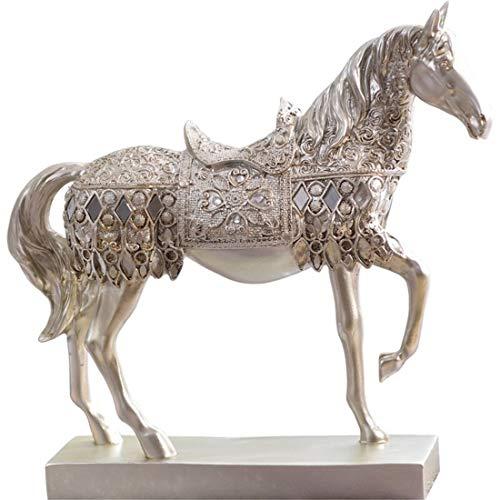 RedAlphabet Wijnkast Decoraties Paard Binnen Europese Huis Creatieve Woonkamer Kantoor Trinkets Tafeldecoratie Ambachten