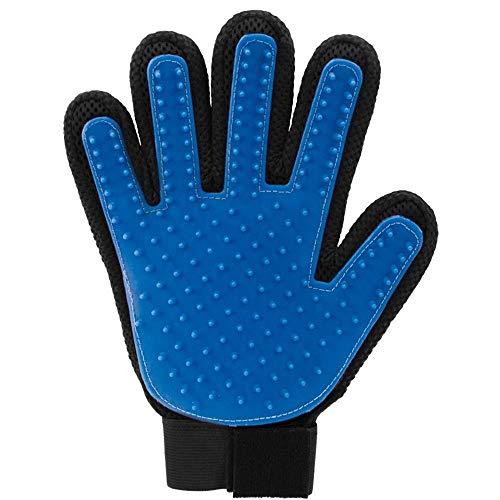 STKJ Dier Haar Verwijdering Borstel Anti-bijten Handschoenen, Kam Huisdier Hond Reiniging Massage Handschoenen, Kat Haar Handschoenen Beauty Producten