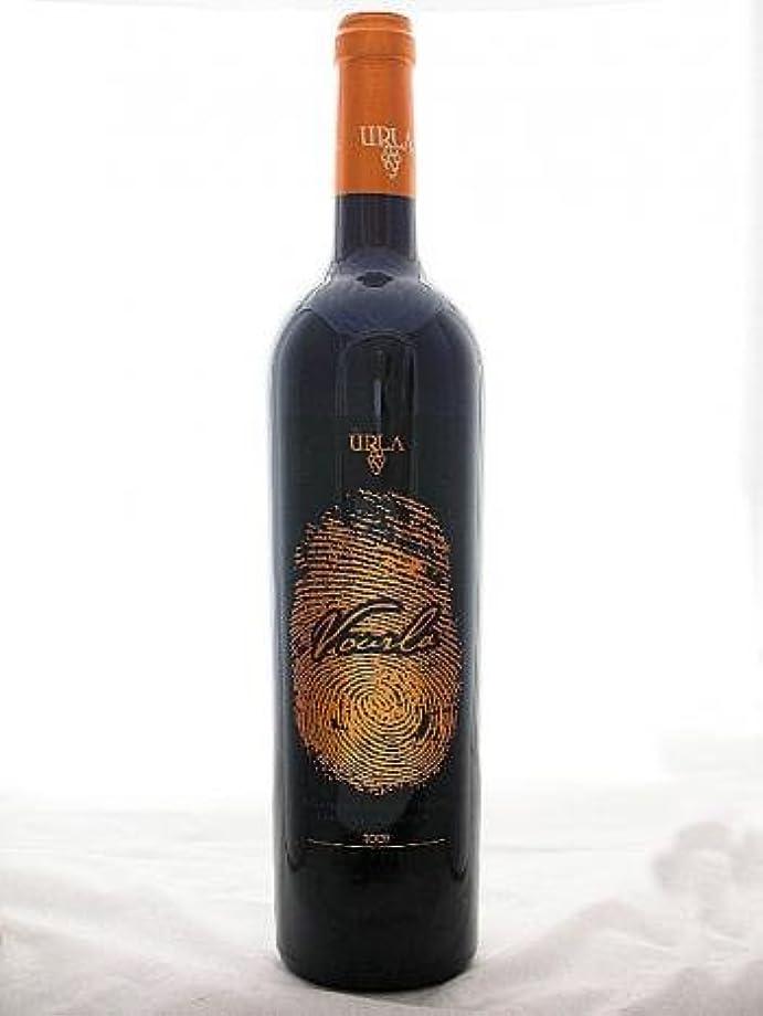 致命的チャンスマイルストーンヴォウラ【VOURLA】【トルコ?赤ワイン?フルボディ?辛口?750ml】