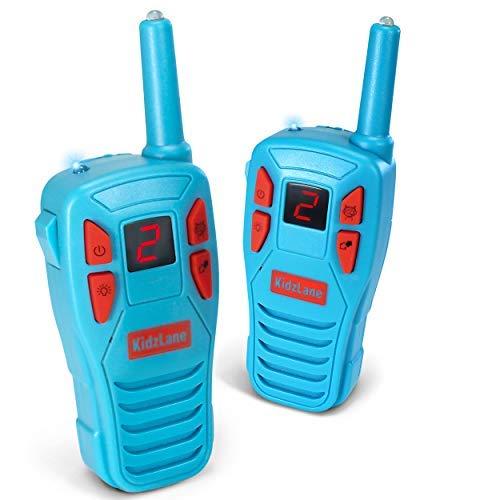 Kidzlane Voice Changing Walkie Talkies...