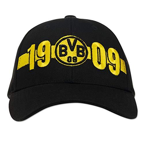 Borussia Dortmund BVB-Kappe Erwachsene Exklusive Kollektion