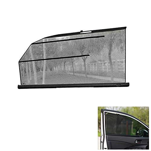 PSLER® Automatisches Anheben Sonnenschutz für Vorderes Seitenfenster für WILL VS (2 stücke)